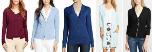 cardigans business casual