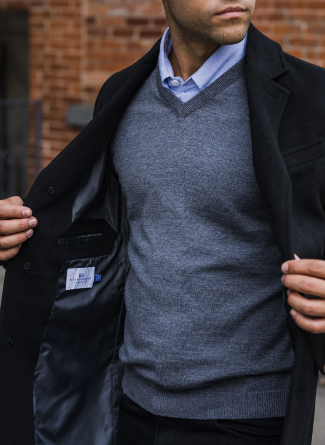 merino wools business casual